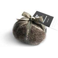 The Soap Co Large Exfoliating Soap Pebble - Bergamot and Min