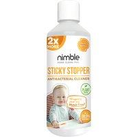Nimble Sticky Stopper Refill Bottle - 500ml