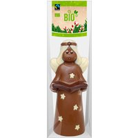 Organic Chocolate Angel - 125g