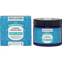 Seahorse Plankton+ 5 Minute Miracle Mask - 60ml