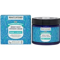 Seahorse Plankton+ Bright Night Intensive Cream - 60ml