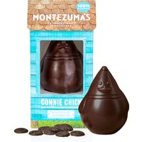 Montezumas Like No Udder Vegan Connie Chick With Buttons - 100g