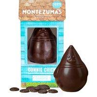 Montezumas Like No Udder Vegan Connie Chick With Buttons - 100g