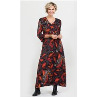 Nomads Graphite Maxi Dress