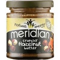 Meridian Hazelnut Butter - 170g