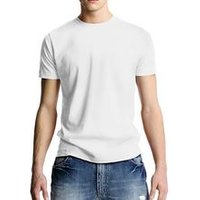 Continental Clothing Classic Jersey T-Shirt weiss
