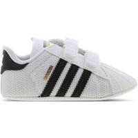 adidas Superstar Crib Velcro - Baby Schoenen