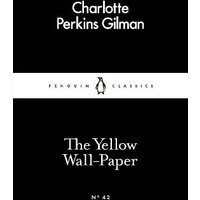 'The Yellow Wall-paper