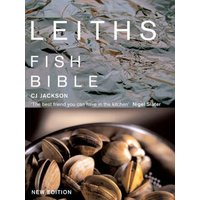 Leiths Fish Bible