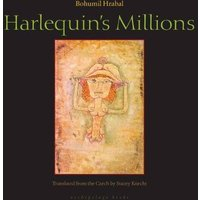 Harlequins Millions: A Novel