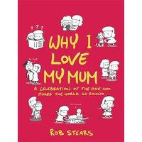 Why I Love My Mum: The perfect Mothers Day gift