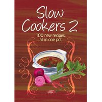 'Easy Eats: Slow Cookers 2