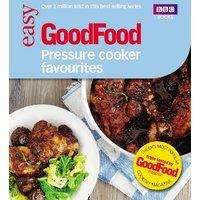 'Good Food: Pressure Cooker Favourites