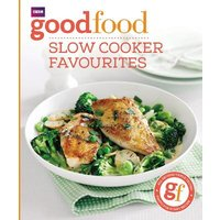 'Good Food: Slow Cooker Favourites