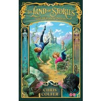 'The Land Of Stories: The Wishing Spell: Book 1