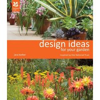 Design Ideas for Your Garden: Inspired by the National Trust