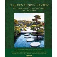 Garden Design Review: Best Designed Gardens and Parks on the