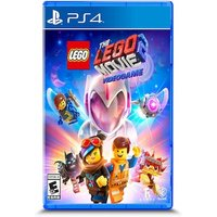 PS4 LEGO MOVIE 2 VIDEO GAME R3