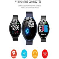 Mbtaua-Watch KOSPET V12 Waterproof Smart Watch