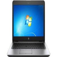 Laptop HP EliteBook 840 G1 i5 - 4 generacji / 4 GB / 500 GB HDD / 14 HD+ / Klasa C
