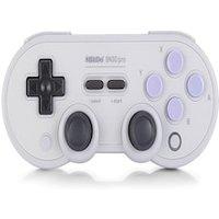 8Bitdo SN30 Pro Wireless Bluetooth Gamepad Game Controller SN Edition