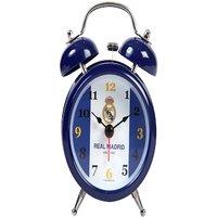 Real Madrid C.F. Bell Alarm Clock