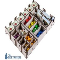 The Voyages of Marco Polo Organizer Insert