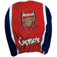 Arsenal F.C. Car Headrest Cover