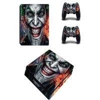 Joker Skin for PS4 SLIM
