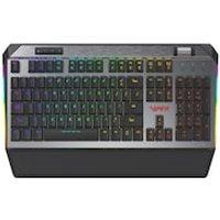 Patriot Viper V765 - Gaming Keyboard - Black