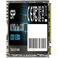 Silicon Power A60 M.2 2280″ 256 Gb Pci Express 2200Mb/s 1600Ms/s