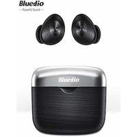 Bluedio Fi Bluetooth earphone TWS wireless earbuds APTX waterproof Sports Headset Wireless