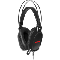 Mars Gaming MH218 - Gaming headphones with RGB lighting