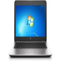 Laptop HP EliteBook 840 G3 i7 - 6 generacji / 4 GB / 240 GB SSD / 14 FullHD DOTYK / Klasa A-