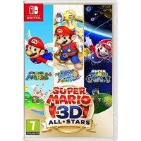 Super Mario 3D All-Stars (Nintendo Switch) Nintendo Switch Gaming