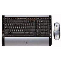 Logitech S510 Cordless Desktop, PT