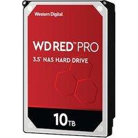Dysk Twardy Wd Red Pro 10 Tb 3.5