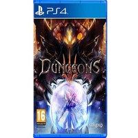 Dungeons III - PS4 - 60244