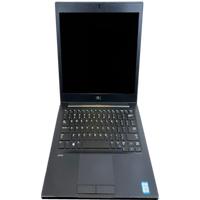 Laptop Dell Latitude 7280 i5 - 7 generacji / 8GB / 240 GB SSD / 12,5 HD / Klasa A-
