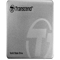 Dysk Ssd Transcend 2.5″ 120 Gb Sata Iii (6 Gb/s) 550Mb/s 420Ms/s