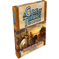 A GAME OF THRONES LCG : PRINCES OF THE SUN REVISED PL