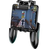 Mobile Game Controller Fire Button Trigger for PUBG Joystick