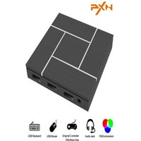 PXN-K5 Pro for Nintendo Switch Keyboard Mouse Converter for Xbox One for PS4 PS3 Game Console USB Gaming Adapter Convert Gaming