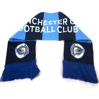 Manchester City F.C. Mini Hanging Scarf