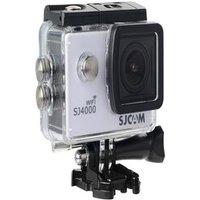 SJCAM SJ4000 WIFI Action Camera FHD1080P waterproof Underwater Camera 12MP Sports Camcorder Red