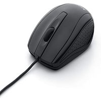 Mouse Box Gembird MUS-101-R Optical mouse, USB, red