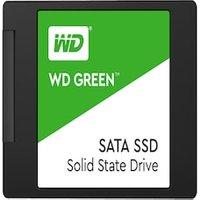 WD Green 2.5Inch 240GB SATA3 SSD 540MB/s Read 2.5inch/7mm