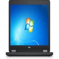 Laptop Dell Latitude E5550 i5 - 4 generacji / 4 GB / 240 GB SSD / 15,6 FullHD / Klasa A