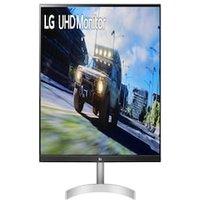 Monitor LG 31,5