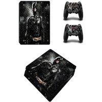 Skin Batman for PlayStation 4 Slim